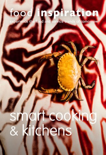 22: Smart cooking & kitchens