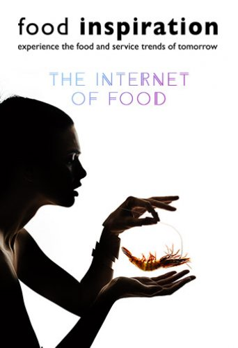 30: The Internet of Food