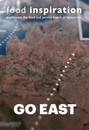 128: Go East special